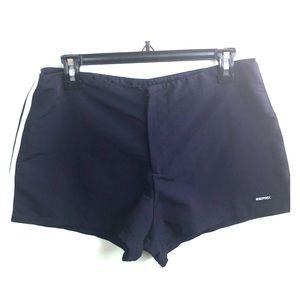 Navy Blue Nautica Shorts